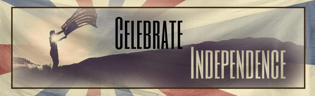 Celebrate Independence with Mediastead