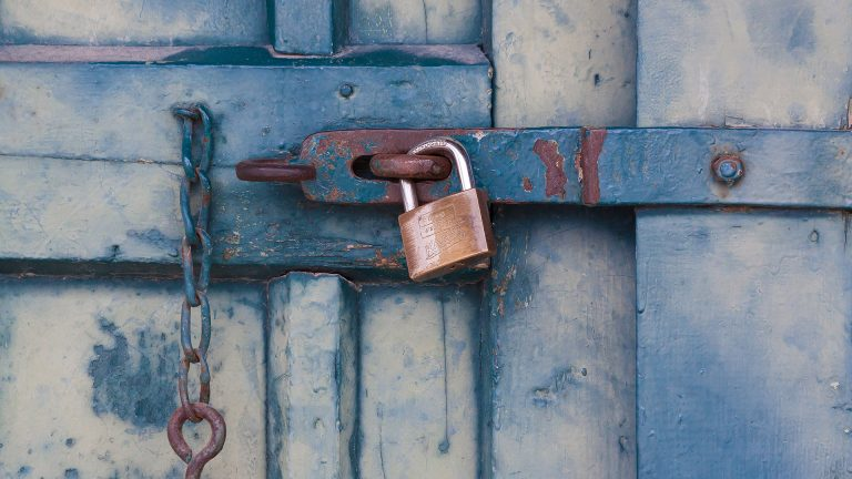 Small Business Website Security