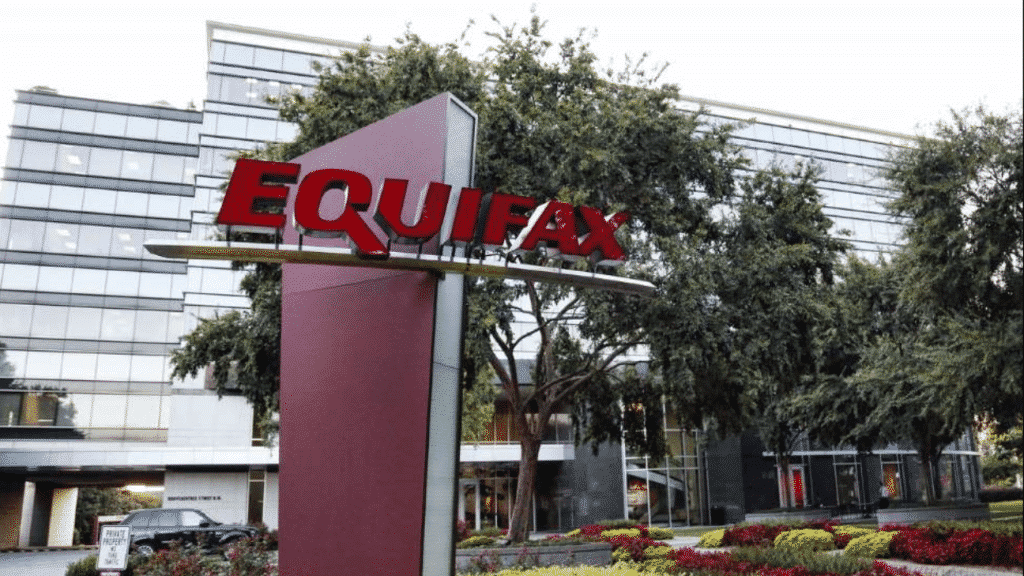 Equifax world headquarters
