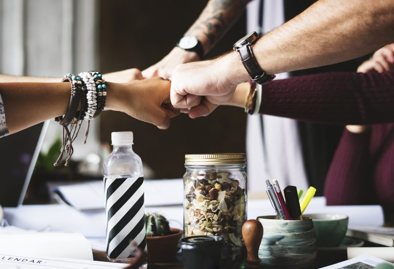 Teamwork in the Mobile Information Age