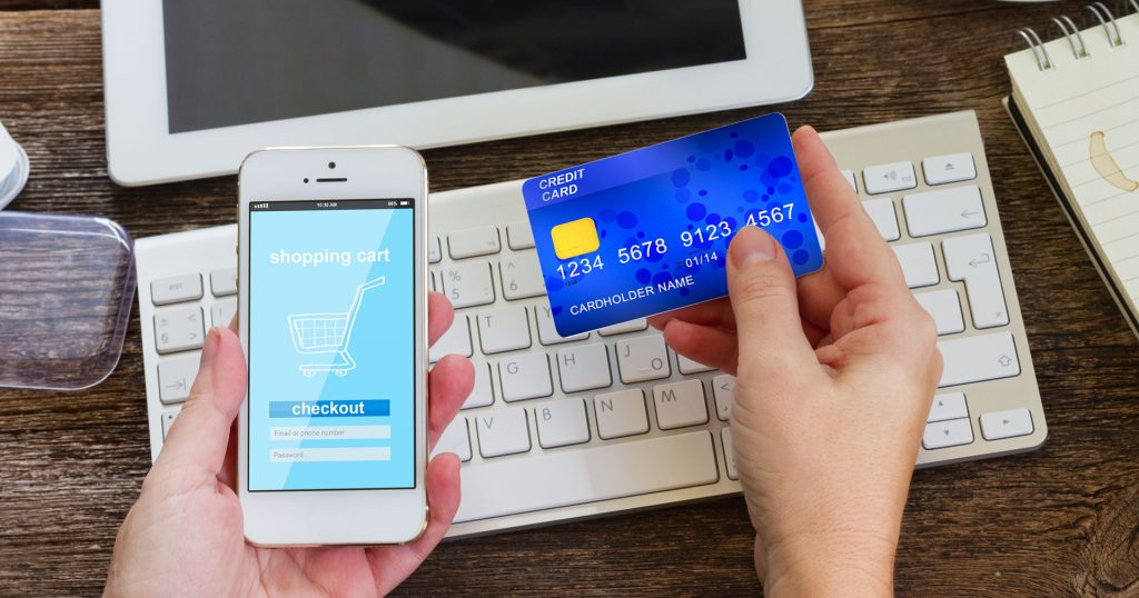 E-commerce is for every business - mobile apps, credit card integration and PC systems